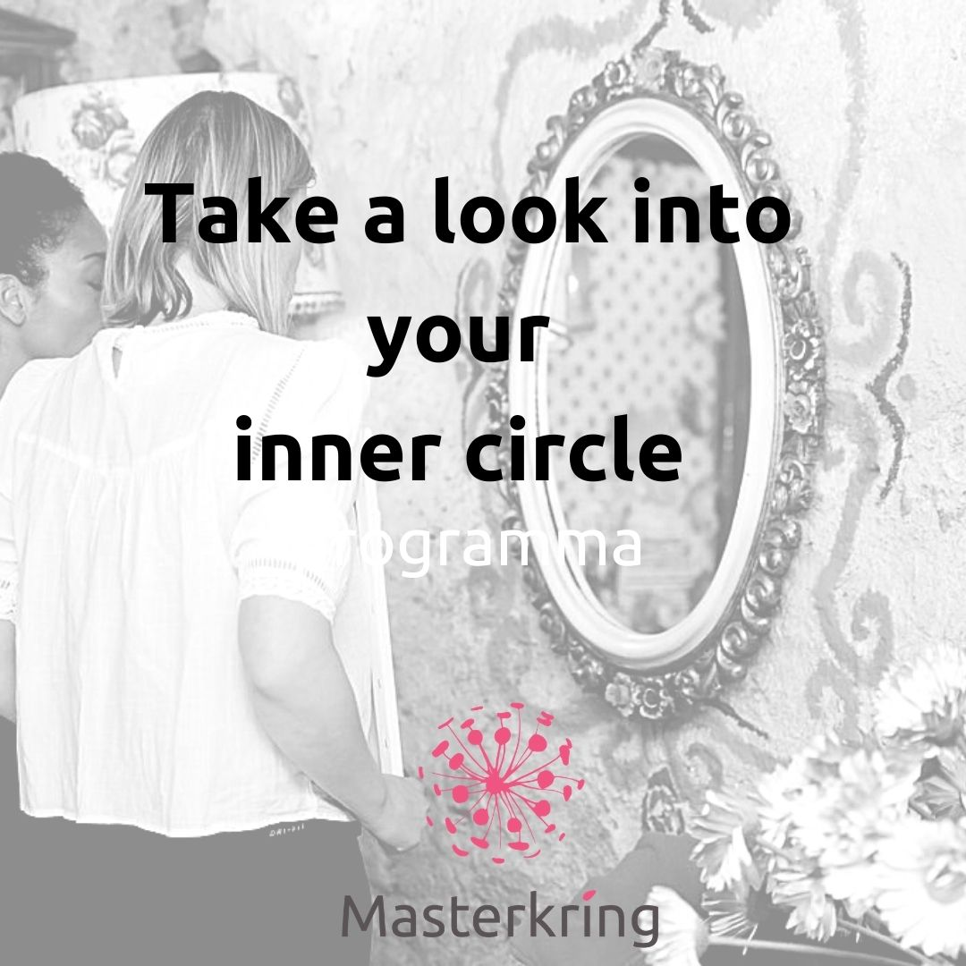 Take a look into your inner cirle