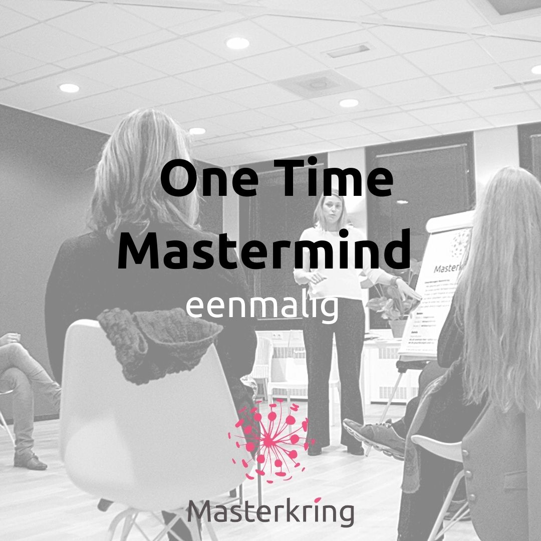 One Time Mastermind